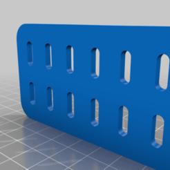 window_for_printing.png Télécharger fichier STL gratuit Fenêtre pour le piège à souris (pour le CNC) • Objet pour impression 3D, B2TM