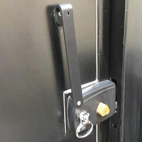 Download free 3D print files Door handle, fred6b12