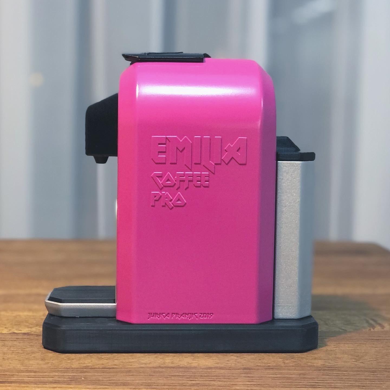 98375BBD-C907-42D1-AA57-2CA9FCA58809.JPG Télécharger fichier STL gratuit MACHINE À CAFÉ JOUET • Design pour imprimante 3D, 3DWORKBENCH