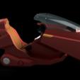 3D printer models AKIRA - Kanedas Bike, 3DWORKBENCH