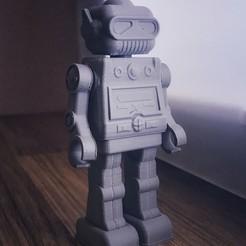 Free 3D print files 3DWB Robot Kit, 3DWORKBENCH