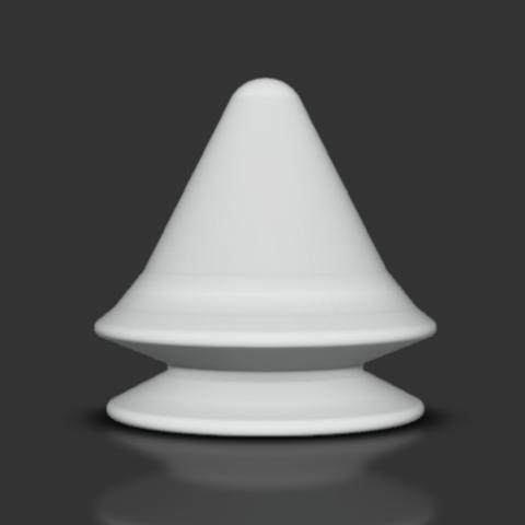 Diseños 3D formación consolador, cokinou