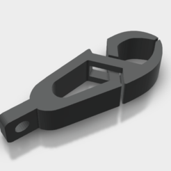 Download STL file Tits clamp • 3D printing object, cokinou