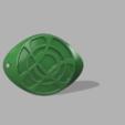 Untitled.png Download STL file pendant amulet • 3D printer design, david39