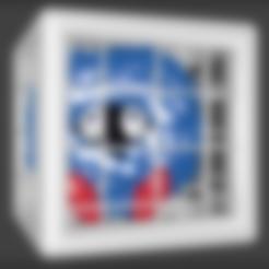 3D printer files SAQUEDENEU POKEMON 114 (Tangela), Majin59