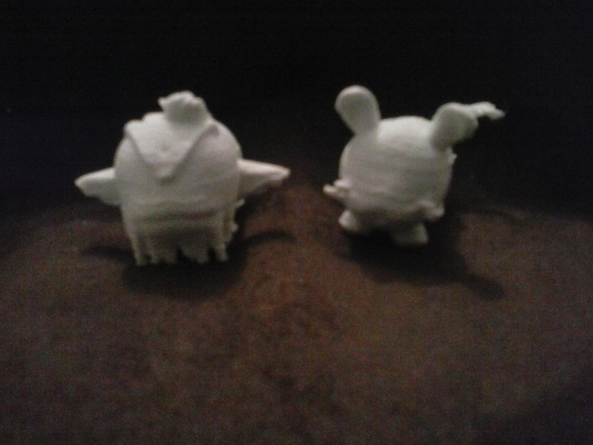 groudon dedenne.jpg Download STL file Pickachu • 3D printable design, Majin59