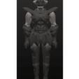 chevalier 3.png Download OBJ file 10 Intergalactic Humanoids • 3D print object, Majin59