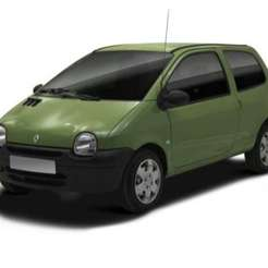 Download 3D printing designs Renault twingo, Majin59