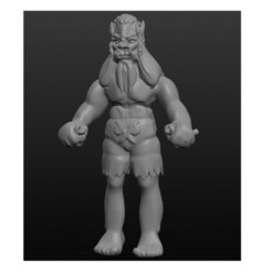 Download 3D printer files gargoyle, Majin59