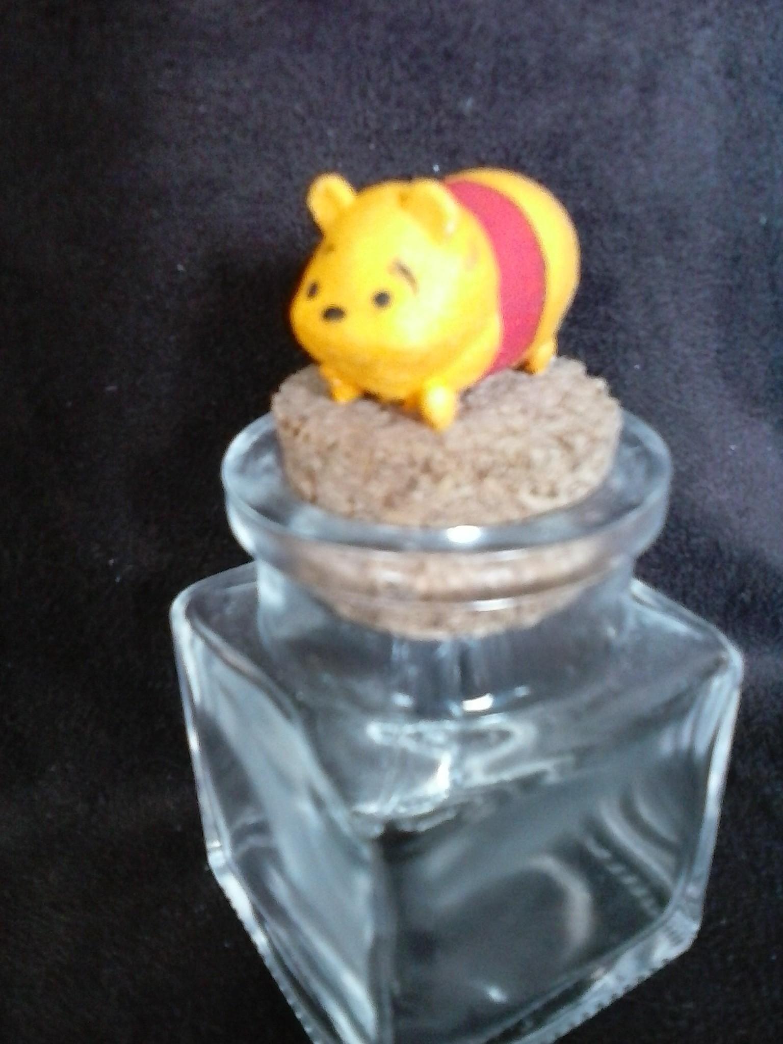 winnie color.jpg Download STL file Winnie the Pooh the Pooh • 3D print model, Majin59