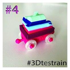 Testrain4_Plan de travail 1.jpg Télécharger fichier STL gratuit 3DTestrain #4 (compatible avec brio) • Design pour impression 3D, serial_print3r