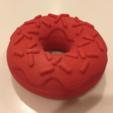 Download free STL file Donut box • 3D printable model, serial_print3r