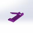 tapa_bocas_ensamblado.PNG Download free STL file Homemade Chinstrap Clip for Covid-19 Corona Virus • 3D print template, ELREYSALE