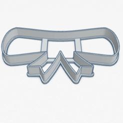 diploma_egresado.PNG Download STL file Cookie Cutter Graduate Cookie Cutter Diploma • Design to 3D print, ELREYSALE