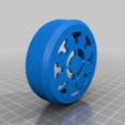 Download free STL file COVID-19 Emergency DIY mask • 3D print design, italymaker
