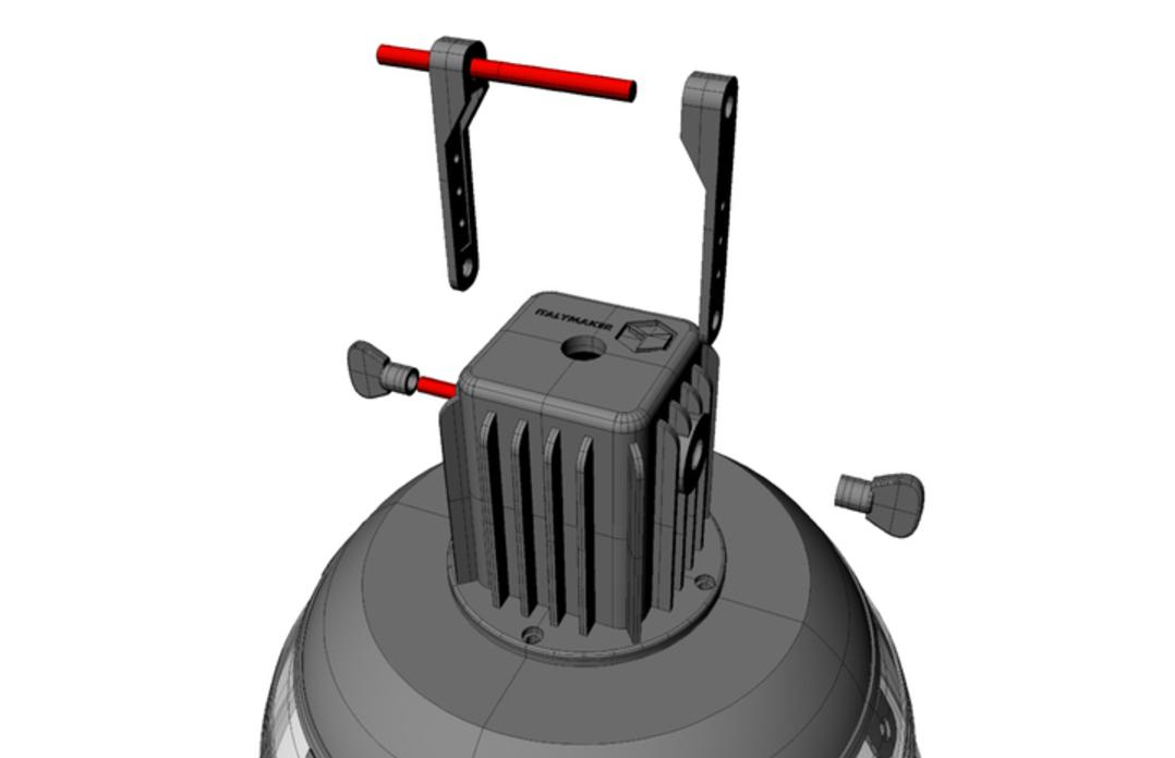 Capture d'écran 2017-06-06 à 16.04.33.png Download free STL file Industrial Lamp - 3D printed • Object to 3D print, italymaker