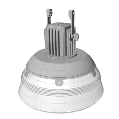 Capture d'écran 2017-06-06 à 16.04.44.png Download free STL file Industrial Lamp - 3D printed • Object to 3D print, italymaker