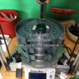 Download free 3D printer templates Recycled spools dresser, italymaker