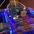 3D printer models airwolf 3d aw3d direct drive, alexxnado
