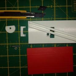 Télécharger fichier imprimante 3D gratuit Afilador de rasqueta para vinilo de coche - raclettes pour vinyle de voiture, manpe