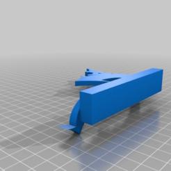 Télécharger fichier STL gratuit Ride_free • Design pour imprimante 3D, BOUVERAT3DPrint