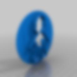 mario.stl Télécharger fichier STL gratuit Coupeur de biscuits Mario • Plan imprimable en 3D, BOUVERAT3DPrint