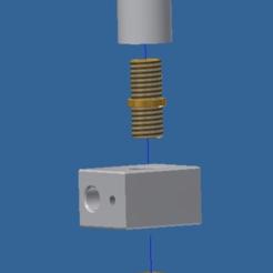 Tête_dimpression_complète.PNG Télécharger fichier STL gratuit tête d'impression complète • Objet pour imprimante 3D, BOUVERAT3DPrint
