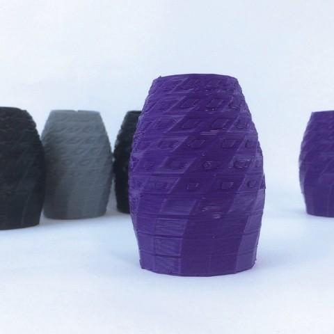 1.jpg Download STL file Desktop Conifer • 3D printing template, isaac