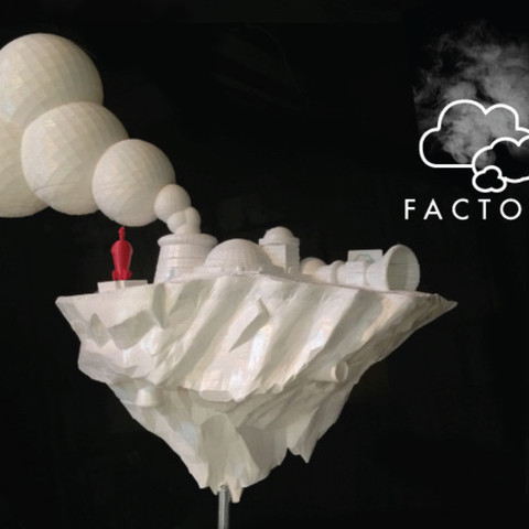 cloud-fact5_preview_featured.jpg Download free STL file Cloud Factory • 3D printable model, isaac