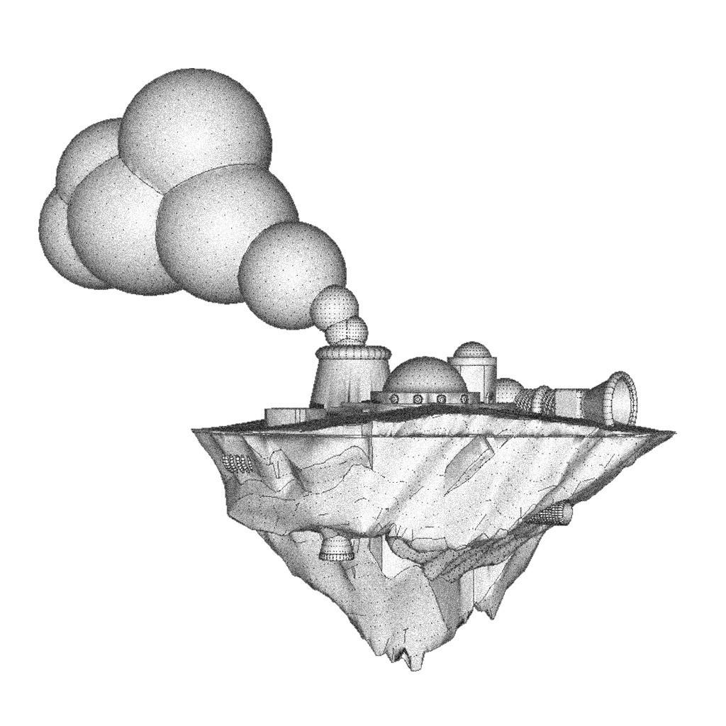 jpeg-1.jpg Download free STL file Cloud Factory • 3D printable model, isaac