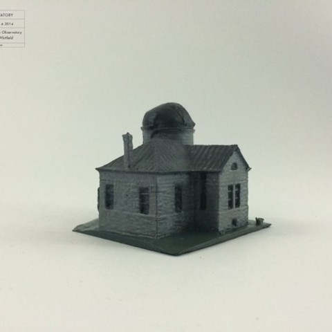 holden-web-08_preview_featured.jpg Download free STL file Holden Observatory • 3D printable object, isaac