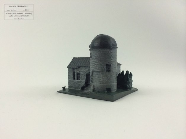 holden-web-11_preview_featured.jpg Download free STL file Holden Observatory • 3D printable object, isaac