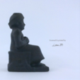 Capture_d__cran_2014-12-15___11.51.44.png Download free STL file Seated statue of Gudea • 3D print object, isaac