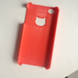 Imprimir en 3D gratis Señal del gato! Caso del iPhone 4S - Liga de Defensa de Internet, isaac