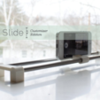 Download free STL file SLIDE | Smartphone Slider  • Design to 3D print, isaac