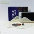 Download free STL file Green Mountain Organizer • Design to 3D print, isaac