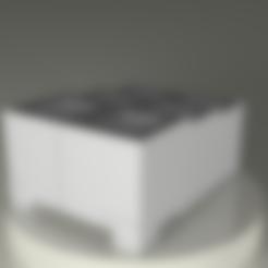 base3.stl Download STL file Planter • 3D printer design, PLAmarket3D
