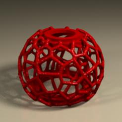 Download 3D printer model Lamp, PLAmarket3D