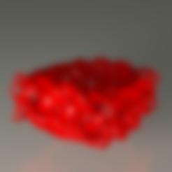 Download STL file Dark_pulsera • 3D print design, PLAmarket3D