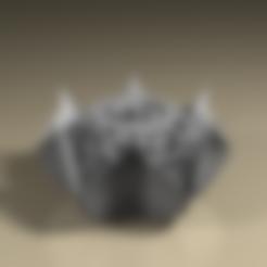 portavelas.stl Download STL file Candleholder • 3D printer model, PLAmarket3D