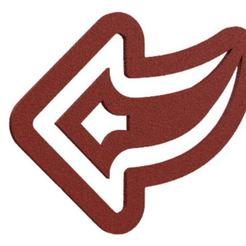 book mark.JPG Download STL file Bookmark  • Template to 3D print, venutalupula
