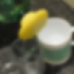 1.stl Download free STL file Drink Distributor • 3D print object, JOHLINK