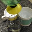 Download free STL file Drink Distributor • 3D print object, JOHLINK