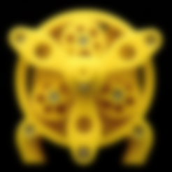 Télécharger fichier 3D gratuit Moteur d'eau, JOHLINK
