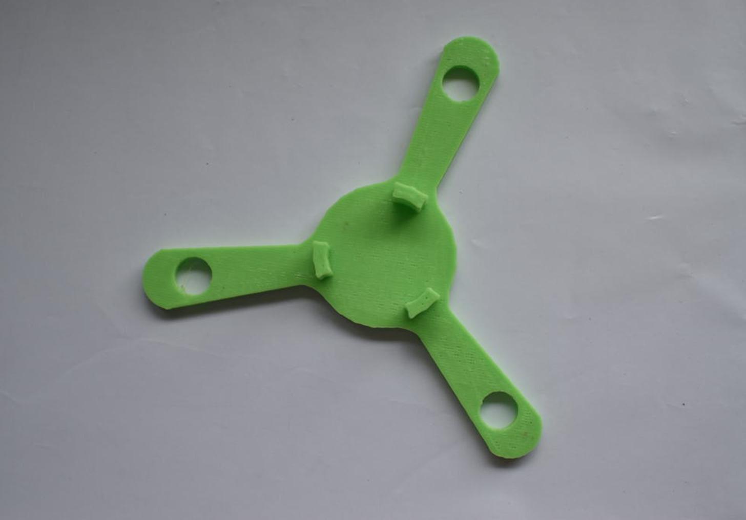 Capture d'écran 2017-05-04 à 11.17.01.png Download free STL file spool holder for several spool filament • 3D printer model, JOHLINK