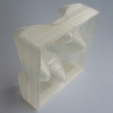 Free 3D print files Sand castle build with math function, JOHLINK