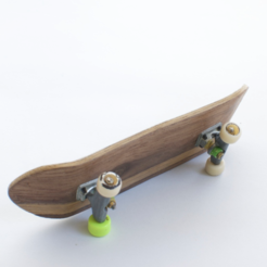 Capture d'écran 2017-05-04 à 11.18.51.png Download free STL file FINGERBOARD MOLD • 3D print object, JOHLINK