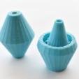 Download STL file Ratcheting screwdriver for all hex bits, wrench, ... • Design to 3D print, JOHLINK