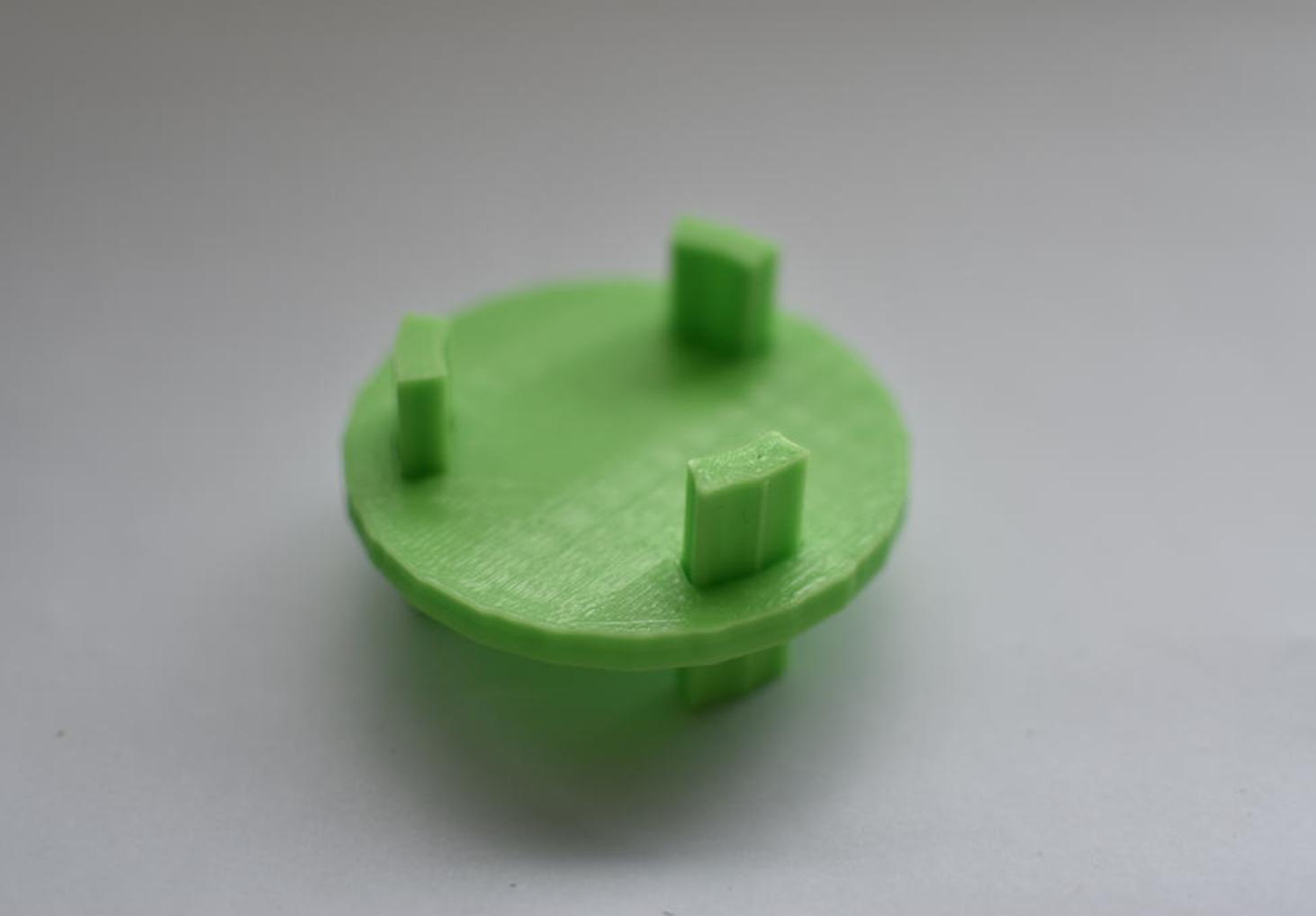 Capture d'écran 2017-05-04 à 11.17.06.png Download free STL file spool holder for several spool filament • 3D printer model, JOHLINK