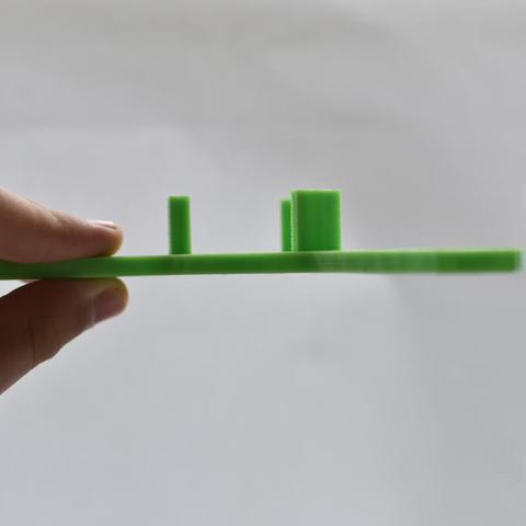 Capture d'écran 2017-05-04 à 11.16.56.png Download free STL file spool holder for several spool filament • 3D printer model, JOHLINK